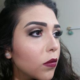 Maquiagem Noite